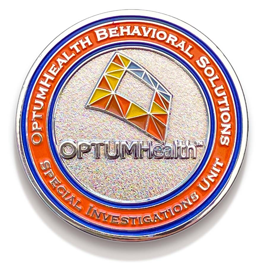 optumhealth company coin